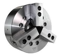 Large Hollow Power Chuck