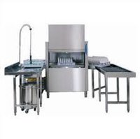 Protech Commercial Dishwasher