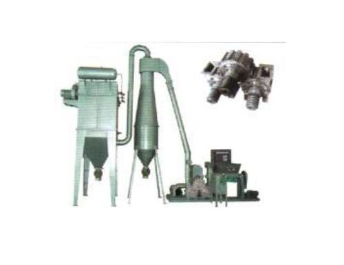 Three Roller Mill Machine