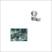 Chemical Packaging Caps