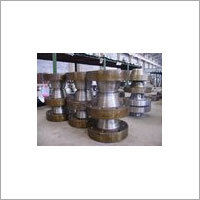 High Middle Low Pressure Flange