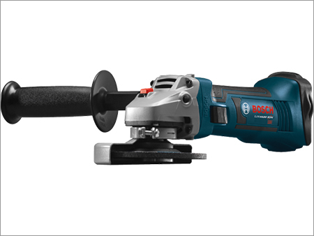 4-1-2 In. 18 V Cordless Angle Grinder Tool