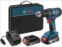 18 V Compact Drill Driver