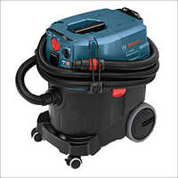 9 Gallon Dust Extractor with Automatic Filter Clean
