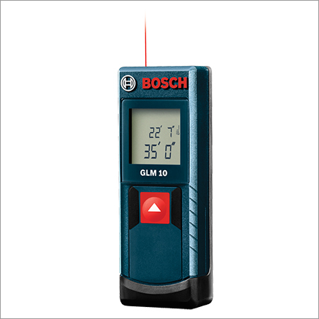 35 Ft. Laser Measure