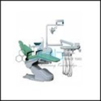 Hydraulic Dental Chair