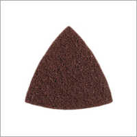 Surface Conditioning Abrasive Triangle Pad