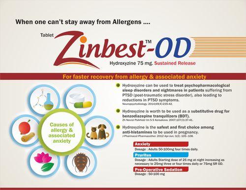 Anti-Allergy Drugs