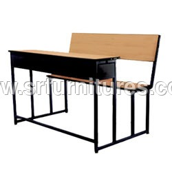 College Furniture Bench