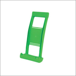 High Visibility Green Panel Carriers