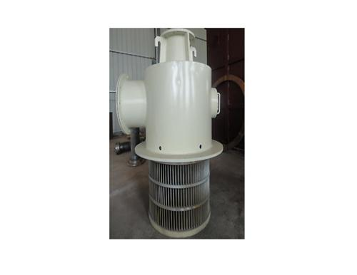 FL/ITC Air Classifier