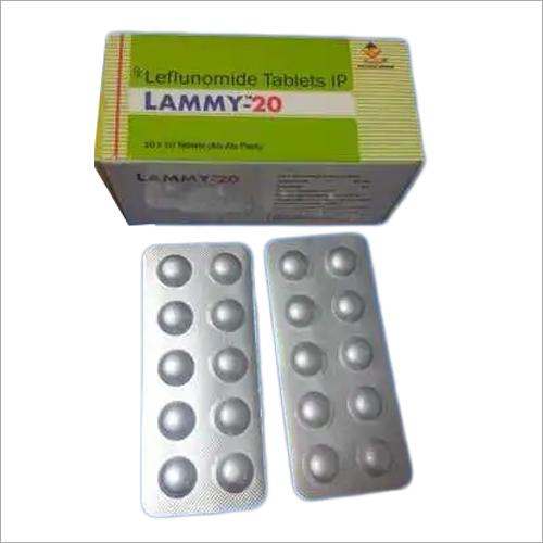Leflunomide-20