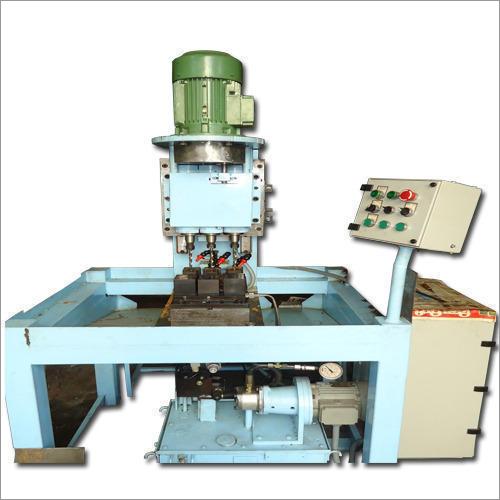 Drilling SPM Machine