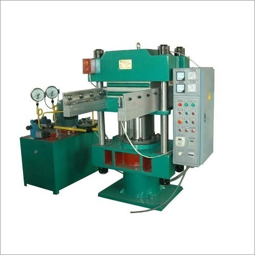 Hydraulic Special Purpose Machine