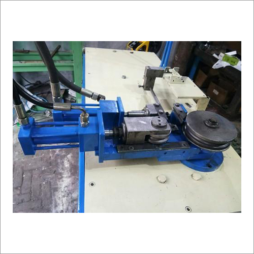 SPM Pipe Bending Machine
