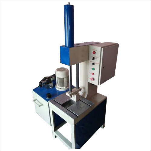 SPM Special Purpose Hydraulic Machine