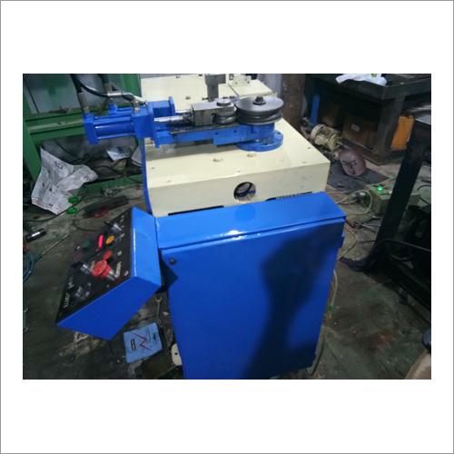Hydraulic Pipe Bending Machine in punjab