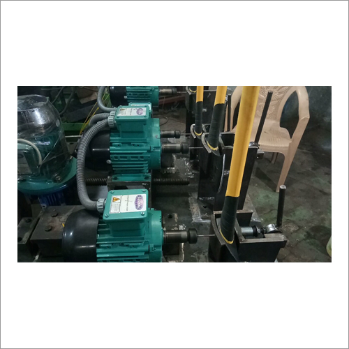 Multi Drill Machine