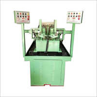 Automatic Double Head Drilling Machine