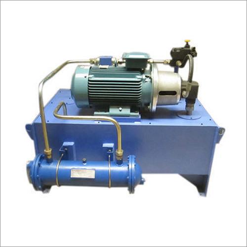 SPM Power Pack Cylinder