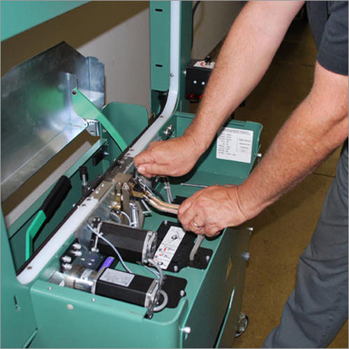 SPM Machine Repairing Services