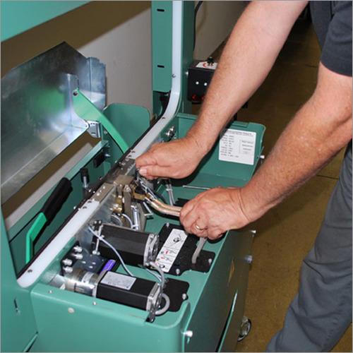 SPM Machine Repairing Services