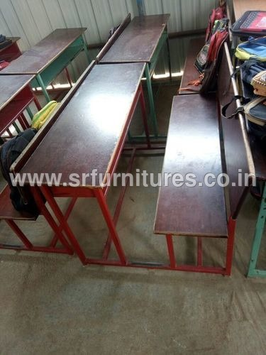 College Long Sitting Table