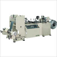 Shrink Sleeve Making Machine