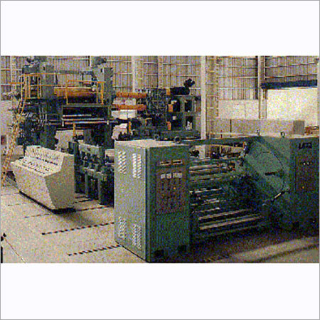 Production & Converting Machinery