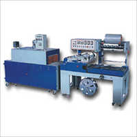 Automatic L-Type Sealer & Cutting Machine