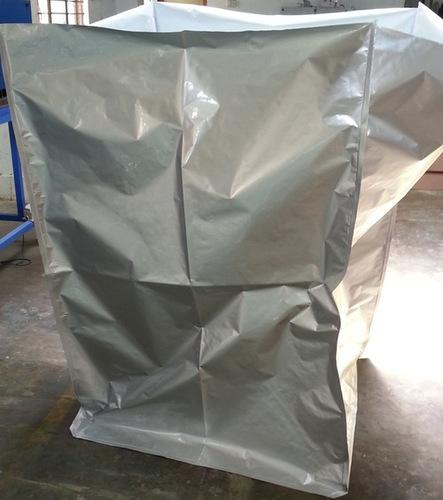 Jumbo Bag Aluminum Liner