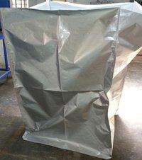 200 Liter Aluminum LDPE liner bag