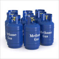 Methane Gas Cylinder