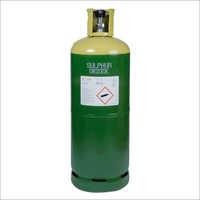 Sulfur Dioxide Gas Cylinder