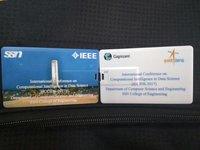 Promotional Credit Card Type Pendrive (16 GB)