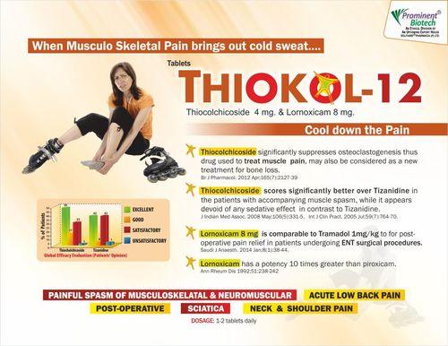 Orthocare Drugs