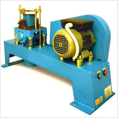 Mortar Vibrating Machine