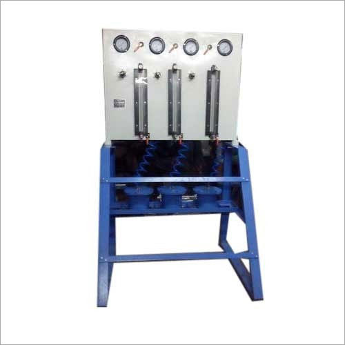 Cement And Concrete Testing Equipment