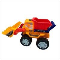 Kids Plastic Toy Oil Tanker