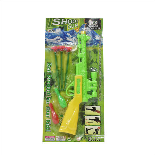 Kids Soft Bullet Shotgun