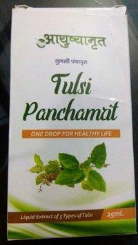 Herbal Tulsi Drop