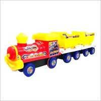 Kids Plastic Truck