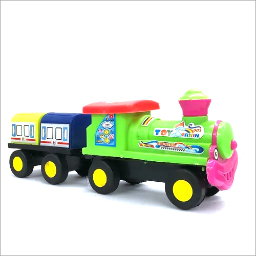 Kids Plastic Colored Truck