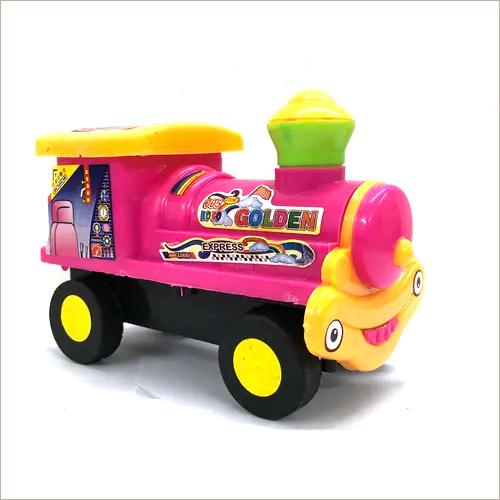 Plastic Toy Dump Truck