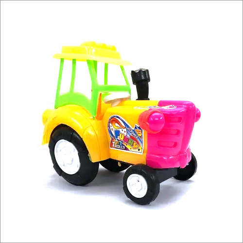 Kids Plastic Toy Truck