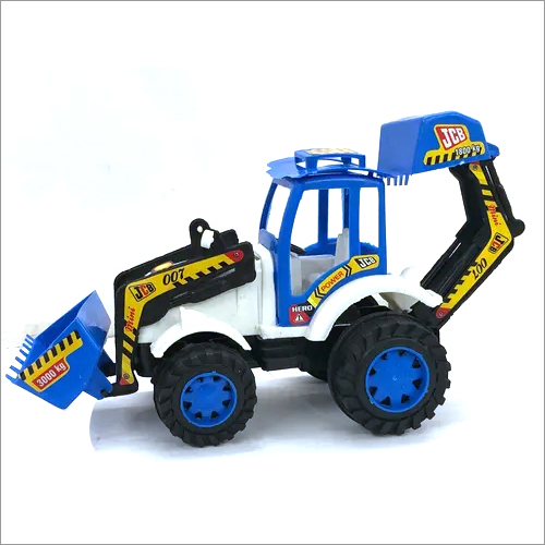 Plastic Clockwork Metal Tin Toy Truck