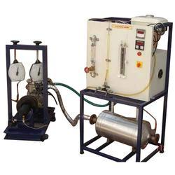 Single Cylinder Four Stroke Water Cooled Diesel Engine Test Rig