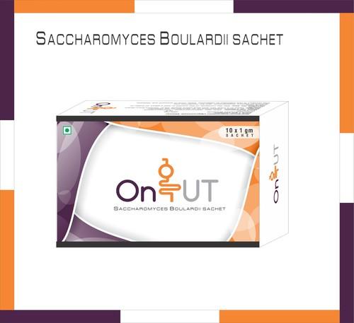 Saccharomyces Boulardii Sachet