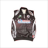 Men's Sweater Micro Pp Sublimation