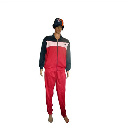 Men's Track Suit Super Poly